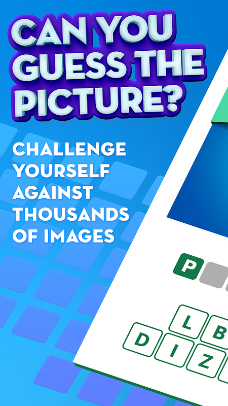 100 PICS Quiz - Guess Trivia, Logo & Picture Games screenshot 1