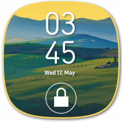 Lock Screen For Galaxy S8 1 1 Download APK for Android - Aptoide