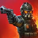 Zombie Shooter: zombie jogos
