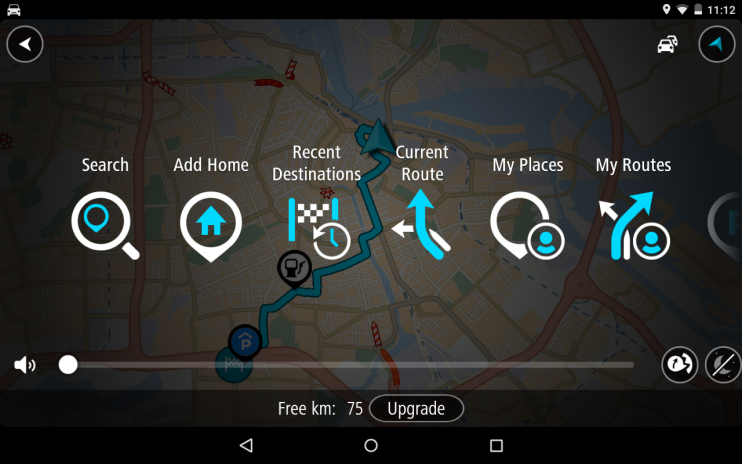 TomTom GPS Navigation Traffic 1 17 7 Download APK for