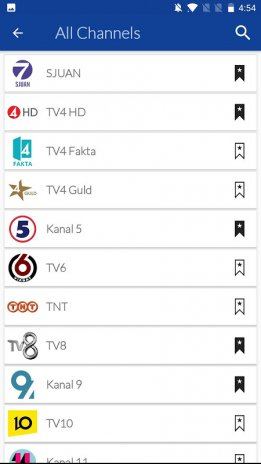 Finland Mobile TV Guide 5 0 Download APK for Android - Aptoide