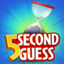 5 Second Guess - Group Game