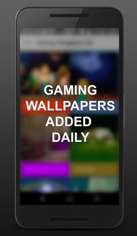 Gaming Wallpapers Hd 2 0 Download Apk For Android Aptoide
