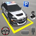 NYPD Smart Police Car Parking 3D- 15MB Games