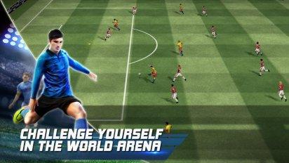 real football screenshot 3