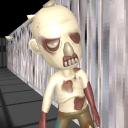 Night terror at zombie neighbor