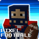 Pixel Football Tap Touch Down