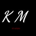 KrugerMatz IR remote