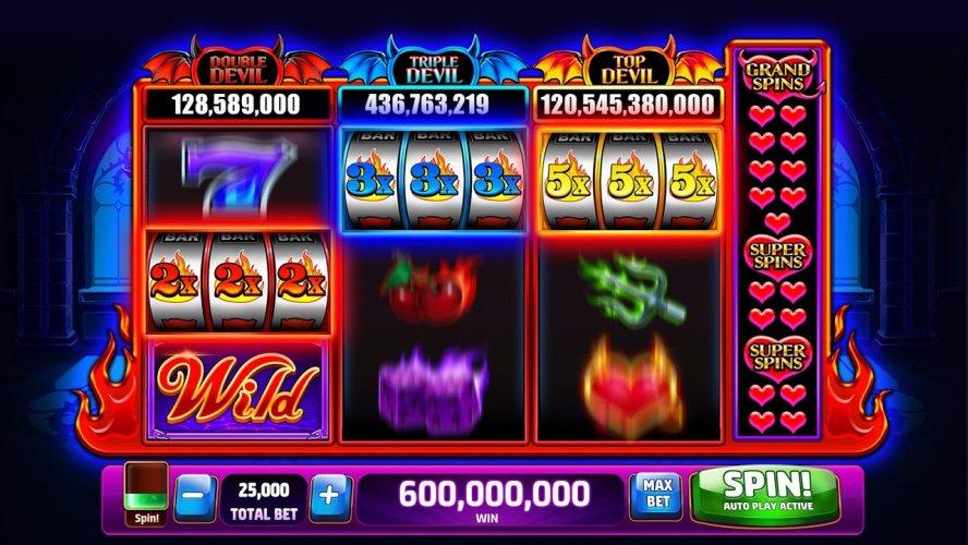Lotsa Slots Vegas Casino Slots Free With Bonus 3 91 Download