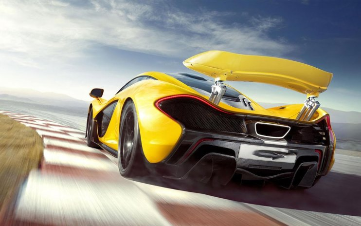 تحميل Apk لأندرويد آبتويد Sports Car Wallpaper101