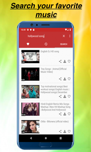 Mp3 Youtube Downloader Audio Player Youtube 4 0 2 Download Android Apk Aptoide