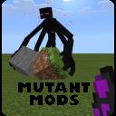 Mutants Creatures For Minecraft 2020 PE