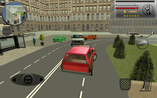 Gangster Town: Vice District screenshot 2