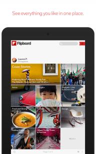 Flipboard: News For Any Topic screenshot 5