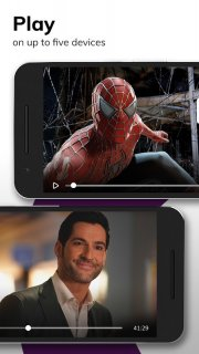 HOOQ: Watch Movies, TV Shows, Live Channels & News screenshot 5