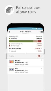 UBS Mobile Banking: e-banking for on the go screenshot 6
