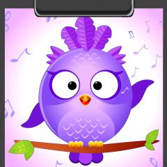 Comel Burung Hantu Mewarnai 13 Muat Turun Apk Untuk Android Aptoide