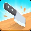 Knife Flip Challenge: Extreme smash hit simulator