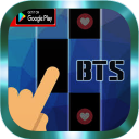 Piano Tiles BTS music Remix Tiktok