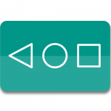 Navigation Bar (Back, Home, Recent Button) Icon