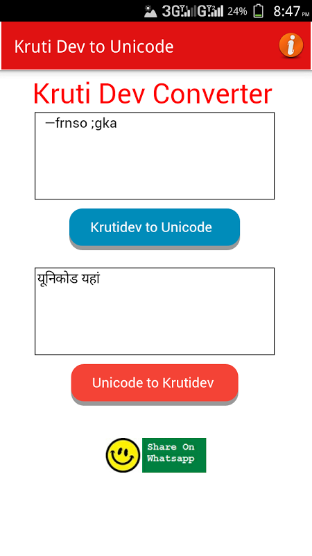 Font Convert Kruti Dev To Unicode how to convert kruti font to