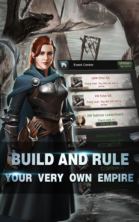 Elves vs Dwarves screenshot 3