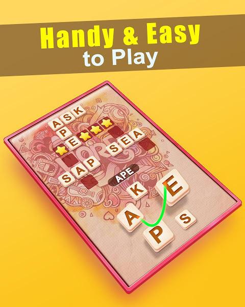 A Word Game screenshot 2