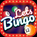 Lets Bingo - Best Live Bingo Game