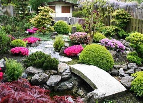 Japanese garden design ideas download apk for android for Japanese garden design