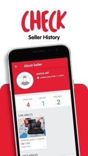 Mudah.my - Find, Buy, Sell Preloved Items screenshot 5
