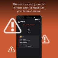 ZoneAlarm Mobile Security screenshot 4