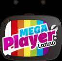 MEGA Player Latino