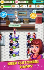 Restaurant Tycoon v 5.6 (Mod Money) 2