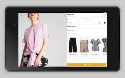 Zalando Lounge - Shopping Club screenshot 10
