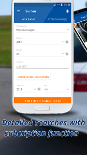 AutoScout24 Switzerland – Find your new car screenshot 16