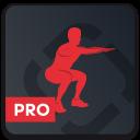 Runtastic Squats PRO Trainer