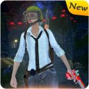 Free Fire Battleground- Firing Squad battle strike