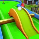 Mini Golf 3D Cartoon Forest