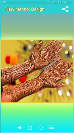 Simple Mehndi Designs 2019 Henna Mehndi Designs 1 0 Download Apk