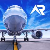 RFS - Real Flight Simulator Icon