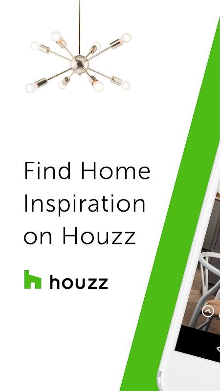 Houzz Home Design & Shopping screenshot 1