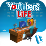 youtubers life gaming icon