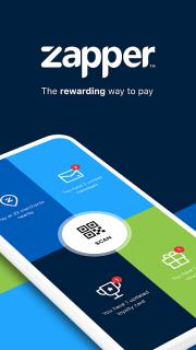 Zapper™ Payments & Rewards screenshot 3