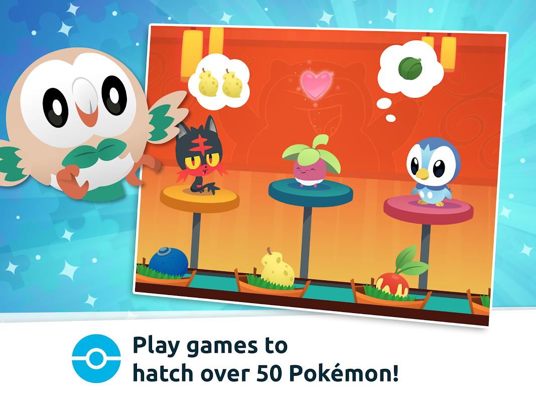 Pokémon Playhouse screenshot 7