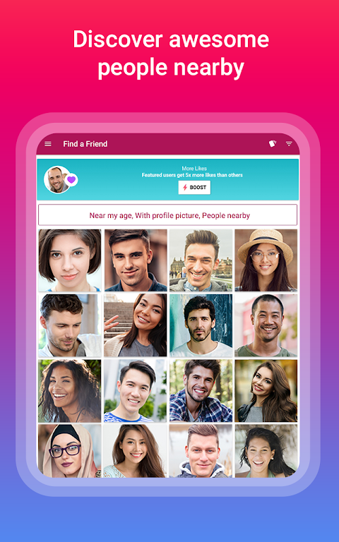 Waplog chat dating meet friend appreciation
