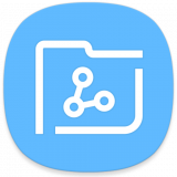 Samsung Experience Service Icon