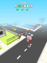 Flip Dunk screenshot 9