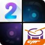 piano tiles 2 don t tap 2 icon