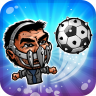 ไอคอน ⚽ Puppet Football Fighters - Steampunk Soccer 🏆