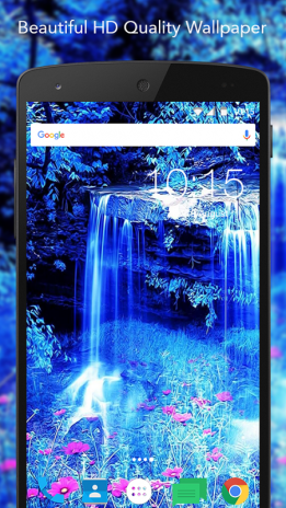 Live Water Wallpapers Screenshot 5